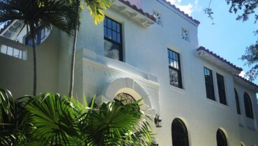 For Lease Office Building Miami 3,400 SF